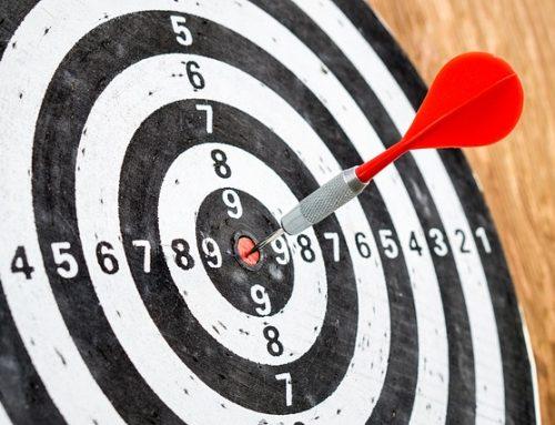SMART-mål – Så sätter du upp smarta målformuleringar