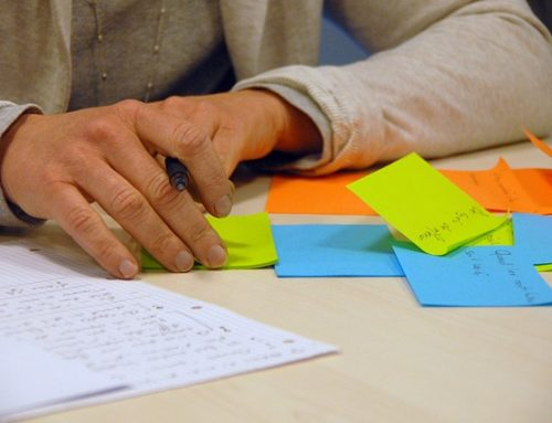 Agil HR i praktiken – Så introducerar du ett agilt ledarskap