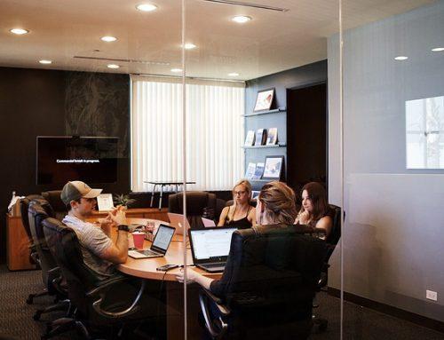 Effektiva möten – Så håller du effektiva och produktiva möten