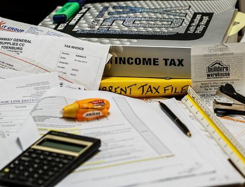 A-skattsedel – Så fungerar A-skatt och skattesedlar
