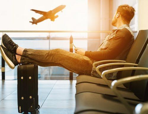 Flygskatt – Så hög är skatten vid flygningar och så fungerar den