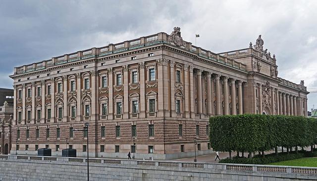 riksdagen statlig inkomstskatt