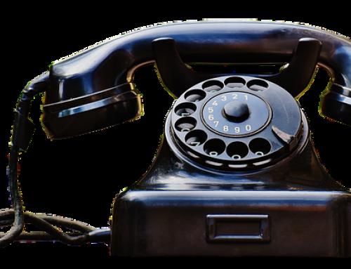 Deklarera med telefon 2019 – Så godkänner du deklarationen genom att ringa
