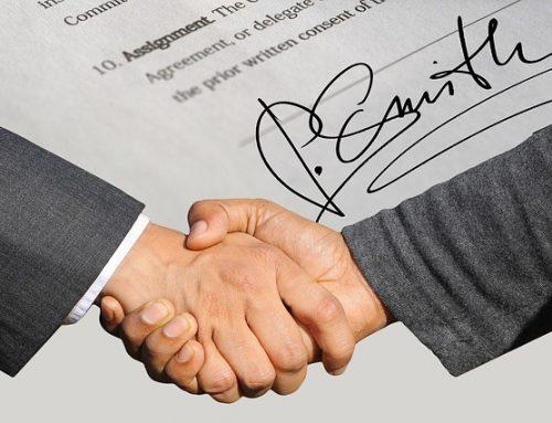 Förhandla – Så förhandlar du med framgång och får din vilja igenom