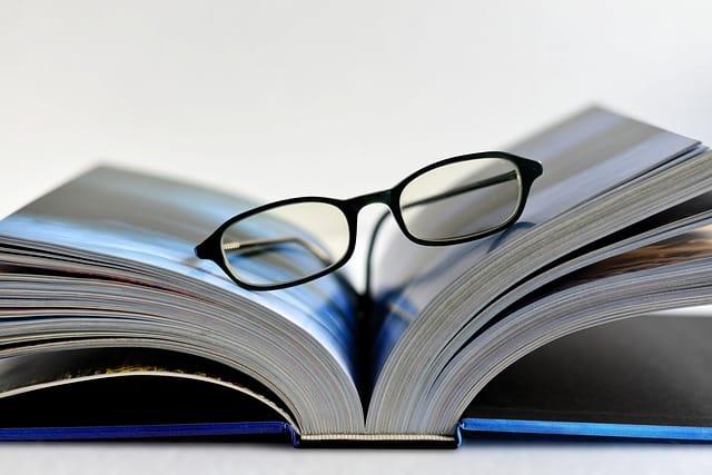 glasögon avdrag