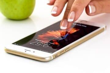 dra av mobiltelefon enskild firma