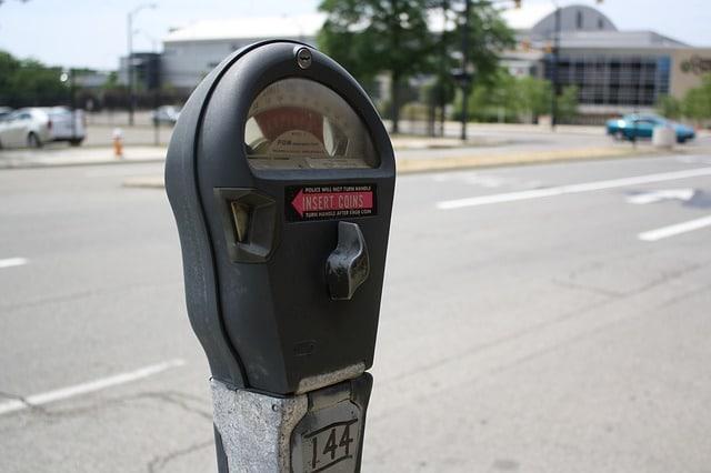 parkeringsböter avdrag