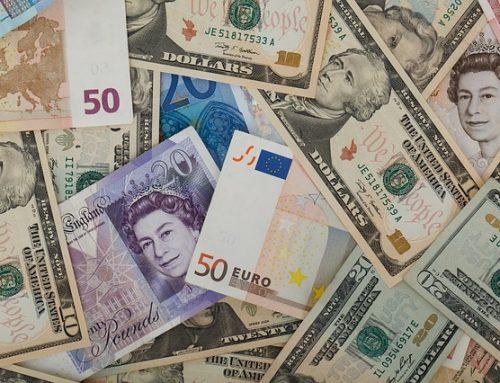 Valutaomvandlare – Valutaomräknare och kurser för utländsk valuta