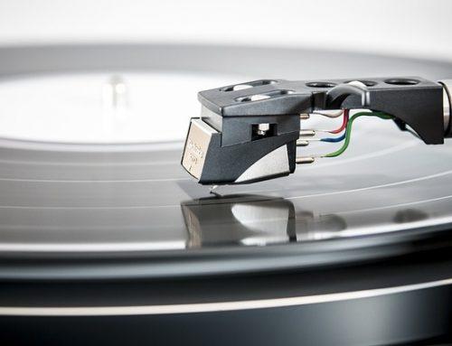 Avdrag för musik – Så gör du avdrag för vinylskivor och CD