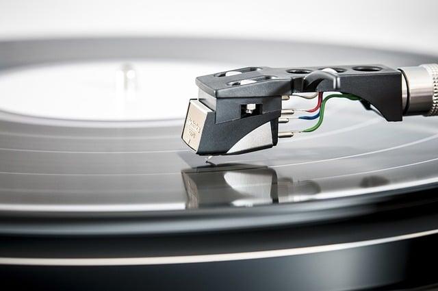 avdrag för musik