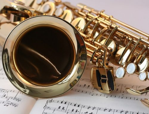 Avdrag för musikinstrument – Så kan du göra avdrag som musiker