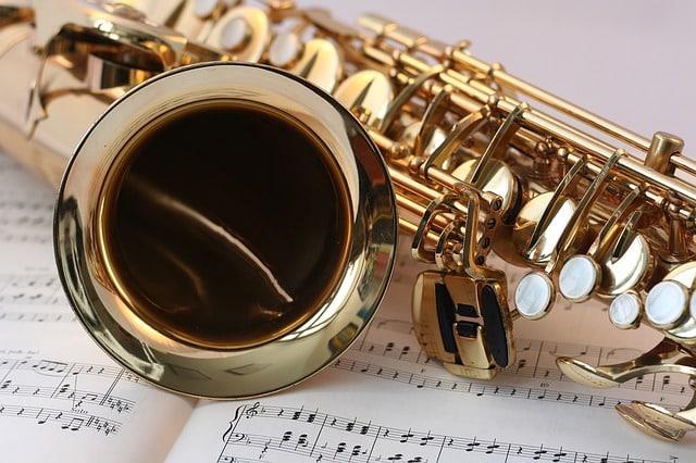avdrag för musikinstrument