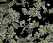 pengaregn skatteåterbäring företagare