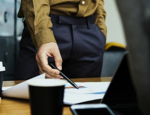Chefsrekrytering – Så rekryterar du rätt chef till jobbet