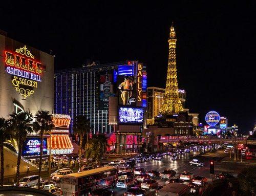 Här hittar du alla nya casinon