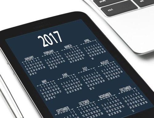 Datum deklaration 2020 – Alla viktiga datum för din deklaration