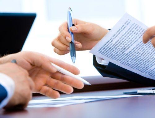 Enkelt skuldebrev – Gratis mall för lån mellan privatpersoner