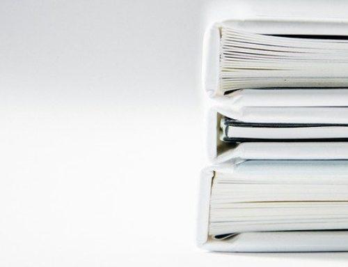 Vad är en aktiebok och är den obligatorisk? – Ladda ner en mall