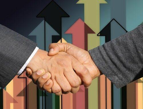 Skiljeavtal – Gratis mall för optionsutfästelse och skiljeavtal