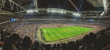 Fotbollsarena