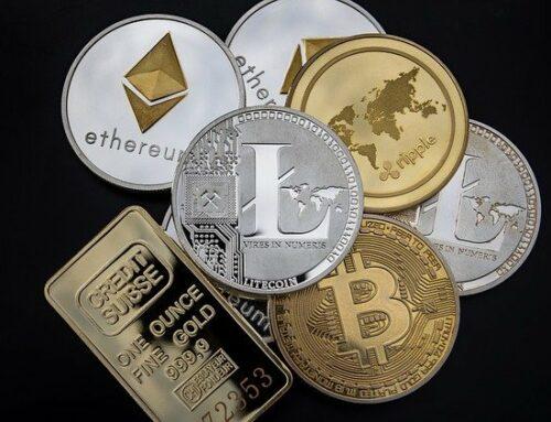 De bästa alternativen till Bitcoin